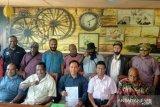 26 mantan DPRD Mimika ajak warga jaga kamtibmas