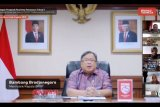 Menristek Bambang PS Brodjonegoro sebut peningkatan daya beli penting jaga kelangsungan UMKM