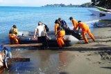Basarnas terima laporan tiga nelayan Pasangkayu hilang di  Perairan Sarudu
