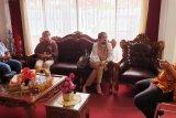 Jasa Raharja Lampung kunjungi Dishub satukan program kerja