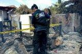 ACT Sumsel terjunkan tim ke  lokasi kebakaran di Palembang