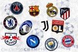 Ini peta kekuatan tim-tim Liga Champions