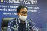 BI dorong keuangan syariah tingkatkan ekonomi Sulut