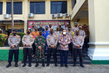 Ketua KPK kunjungi Polda Lampung