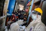 Update COVID-19 di Indonesia:  77.557 pasien sembuh, dan 121.226 kasus positif