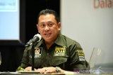 Ketua MPR: Jadikan momentum HUT RI untuk merdeka dari COVID-19