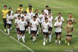 Timnas Kualifikasi Piala Dunia 2022 mulai TC 1 Mei