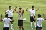 PSSI resmi akhiri TC timnas Indonesia