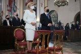 Presiden Polandia idap COVID-19