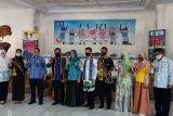 BKKBN Sultra berikan edukasi penyiapan kehidupan berkeluarga bagi remaja di Wakatobi
