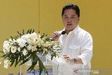 Erick Thohir minta Pemda maksimalkan penyerapan anggaran untuk jaga ekonomi