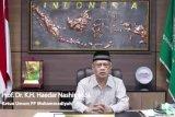 Muhammadiyah: Milad MUI agar menjadi perekat umat