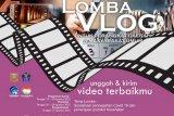 Wonosobo gugah kesadaran bahaya COVID-19 melalui lomba vlog