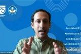 Nadiem Makarim: BOS bisa untuk kuota internet siswa