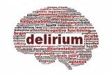 Delirium gejala baru COVID-19 adalah hoaks