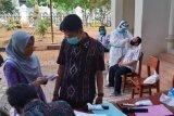 Hasil tes usap COVID-19 di DPRD Jepara, tujuh orang positif