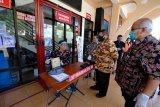 Kemendagri apresiasi inovasi penukaran uang steril di Pasar Manis Purwokerto