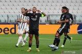 Lyon lolos ke perempat final meski kalah 1-2 di kandang Juventus