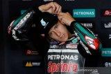 Quartararo tegaskan kecepatan Petronas Yamaha di FP3 sirkuit GP Catalunya
