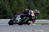 Johann Zarco raih pole position di MotoGP Ceko