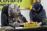 Pasien COVID-19 sembuh di Lampung bertambah lima orang