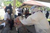 Pasangan ASN positif COVID-19 di Pasaman Barat dirawat di RSUD setempat