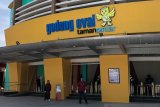 Wisatawan keluarga dominasi kunjungan di Taman Pintar Yogyakarta