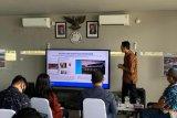DANA mendukung akselerasi nontunai dan digitalisasi UMKM di KEK Mandalika