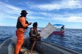 Tiga nelayan hilang di Pasangkayu akhirnya ditemukan selamat