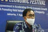 BI: Fesyar dukung industri halal di KTI