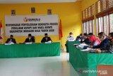 Bawaslu Riau pastikan penyelesaian sengketa KPU Inhu sesuai prosedur