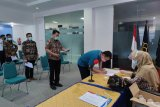 BNN Sulsel periksa urine seluruh pegawai Imigrasi Makassar