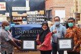 Universitas Rhode Island AS berikan bantuan 70 ventilator untuk Papua