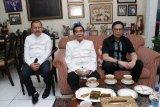 Mantan Gubernur Azwar Anas dukung Mulyadi-Ali Mukhni di Pilgub Sumbar 2020