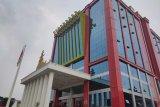 Oknum Pol PP Kota Bandarlampung bertindak arogan pada pengunjung
