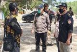 Pantau coklit di Kotim, Ketua Bawaslu RI ingatkan cegah munculnya masalah
