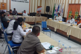 KPU laporkan temuan data pemilih pemula pada pemerintah
