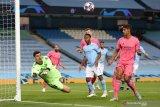 Singkirkan Real Madrid, City rawat mimpi raih Si Kuping Besar