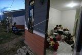 Huntap korban bencana di Sulteng diharapkan selesai akhir 2020