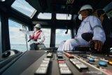 Pastikan keselamatan kapal sandar di Batu Ampar