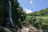 Air terjun di  Desa Tenilo dinilai berpotensi jadi wisata unggulan