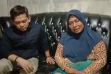 Pedagang di Pantai Padang yang memaki  Wali Kota  sampaikan permintaan maaf