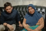 Pedagang di Padang yang maki Wali Kota minta maaf