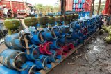 Bareskrim Polri ungkap penyimpangan tabung gas bersubsidi