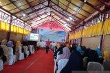 BKKBN Sultra gelar workshop peningkatan kapasitas pengelola Pro-PN di Wakatobi