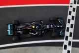 Valtteri Bottas raih pole position di Silverstone, Hulkenberg buat kejutan