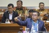 Anggota Komisi Hukum DPR RI respons penahanan Anita Kolopaking