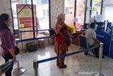 Imigrasi Palembang buka layanan paspor  simpatik di akhir pekan