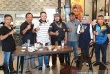 PHRI Sumsel dukung 'Sriwijaya great sale'