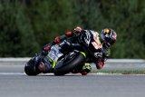 Zarco tempati pole position di Brno,